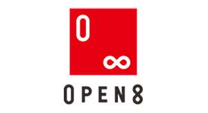 オープンエイト